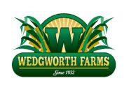 Official Wedgworth Farms Logo